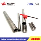 Tungsten Carbide Holder Anti-Seismic Milling Cutter Bar with Central Duct and Carbide Boring Bar