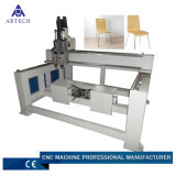 Special Chair Bend Wood Plywood Chair CNC Cutting Machine, CNC Engraving Machine, CNC Router Machine