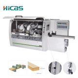 Hicas Four Side Planer,Double Side Planer And Rip Saw