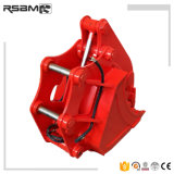Rsbm 600-1000mm Excavator Grab Bucket