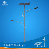 Delight Double Arm Automatic Lighting Control Solar LED Street Light