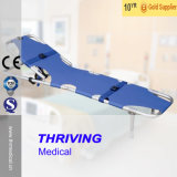 Aluminum Folding Stretcher for Hospital Used