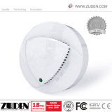 Smoke & Heat Detector for Wireless/Independent Use