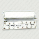 14 Way 5-1000MHz Cable TV Splitter RF CATV Splitter