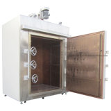 Large Capacity Pre-Heating Curing Painted Force Air Drying Oven Price