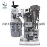 Single Punch Tablet Press Machine Tdp-1 Auto Mini Type Light Weight Lower Noise