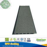 Outdoor Plastic Flooring Looks Like Wood Wall Cladding with Cheapest Price