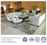 Modern Hotel Furniture for Lobby Furniture with Sofa Set (YB-CO3031)