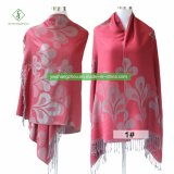 Nepal Style Jacquard Scarf Hot Sale Fashion Printed Pashmina Shawl