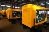 25kVA - 625kVA Water Cooled Trailer Silent Generator/Electric Diesel Generator
