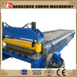 Color Steel Sheet Roll Forming Machine for Corrugated Roof