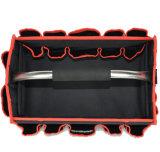 Electrician Carpenter Tool Bag Tote Tool Box Utility Tool Bin