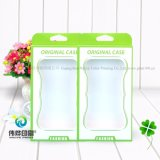 Top Quality PVC Phone Screen Tempered Glass Protector Phone Case Packing Box