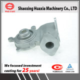 Investment Casting Customized Stainless Steel Valve Body