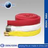Cheap PVC/PP/Rubber Fire Hose/High Quality Fire Fighting