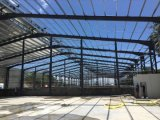 Building Material Steel Structure for Warehouse Workshop Shed