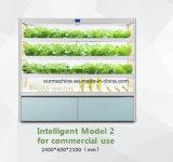 Hot Sale Hydroponics Soilless Cultivation Smart Flowers, Vegetables LED Grow Light