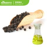 Organic Piperine Black Pepper Essential Oil Facotry Price