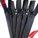 China Cheap Best Custom Waterproof Metal Nylon Zipper for Bag Diving Suit Tent