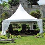 Aluminum Frame PVC Coated Wedding Party Pagoda Tent