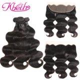 Kbeth Wholesale 10A High Quality Natural Remy Brazilian European Weave Human Virgin Hair