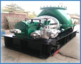 Xn-Q04 Multi Stage Condensing Steam Turbine