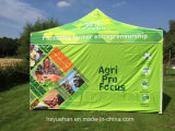 2016 Custom Trade Show Folding Tent with Full Color Printing