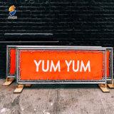 Outdoor Advertising PVC Vinyl Banner, Vinyl Signs Banner Printing