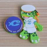 PVC Mascot of Custom Design (AS-PM-LU-052)