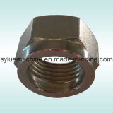 High Strength Stainless Steel Heavy Hex Nut