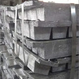 Factory Supplier Price Pure Zinc Alloy Ingot and 99.995% Shg Zinc Ingot-Yuntai Metal