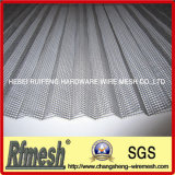 Fiberglass Folded Window Screen