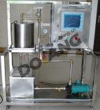 Dlgk-Wd101 Temperature Process Control Training System