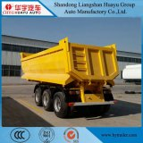 Wholesale Heavy Load 3axle Tipper Semi Trailer/Dump Trailer