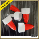 Small Drip Bottle and Cap Plastic Mold