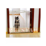 Pet Gates Cheap Stainless Steel White Dog Fence