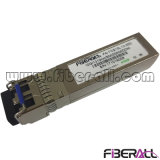10g Long Range Dual Fiber SFP Optical Transceiver LC 20km