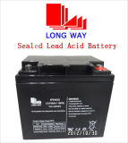 12V Electric Tools UPS Solar Rechargeable Sealed Lead Acid Battery