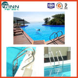 Swimming Pool Stainless Steel Handrail Ladder