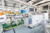 PVC CPVC UPVC Material Conduit Gas Water Supply and Drainage Pipe Extrusion Production Line