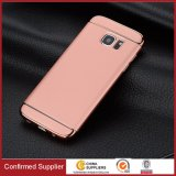 Hot Sale 3 in 1 Phone Case Electroplating for Samsung
