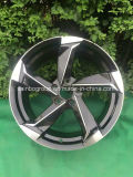 Excellent Range Casting Car Alloy Wheels Rims with Most Reliable Price