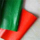 HDPE Woven Tarpaulin Fabric