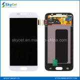 Full Original S6 LCD Display Touch Screen for Samsung S6 LCD