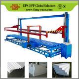 Fangyuan Good Price Building Panels Polystyrene Foam Cutter Machinery