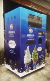 3 Flavors Automatic Vending Soft Ice Cream Machine with Competitive Price