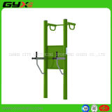 Hot Sale Outdoor Gym Equipment of Pull-up and Leg Rise