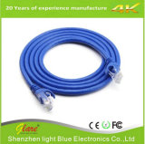 Patch Cord Cable/Cat5e LAN Cable