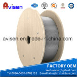 ASTM A269 Seamless TP304 Stainless Steel Coil Tube