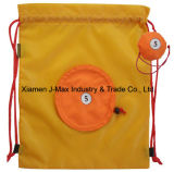 Foldable Draw String Bag, Snooker, Convenient and Handy, Leisure, Sports, Promotion, Lightweight, Accessories & Decoration